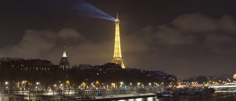Paris de Luxe - Busreise Frankreich Elsass
