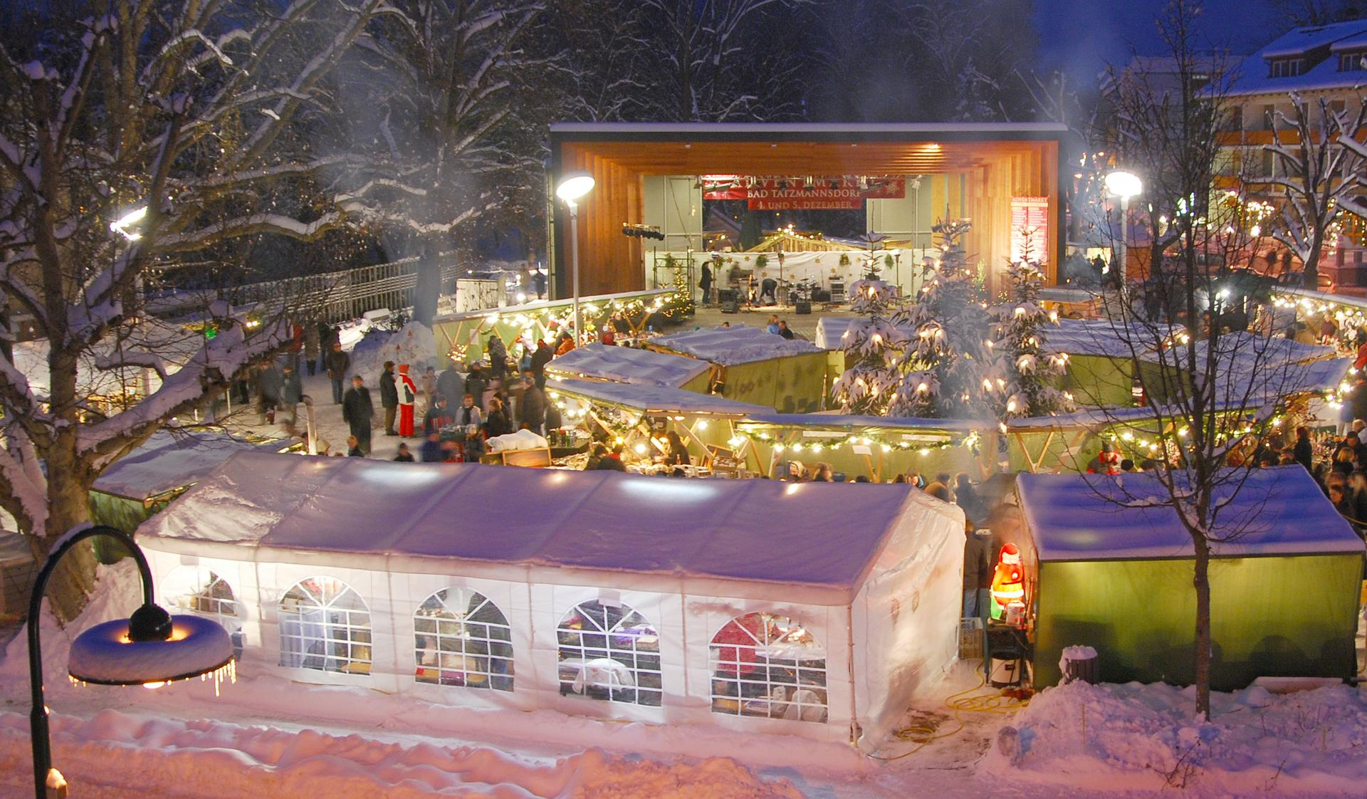 Adventmarkt3 Foto Ippisch