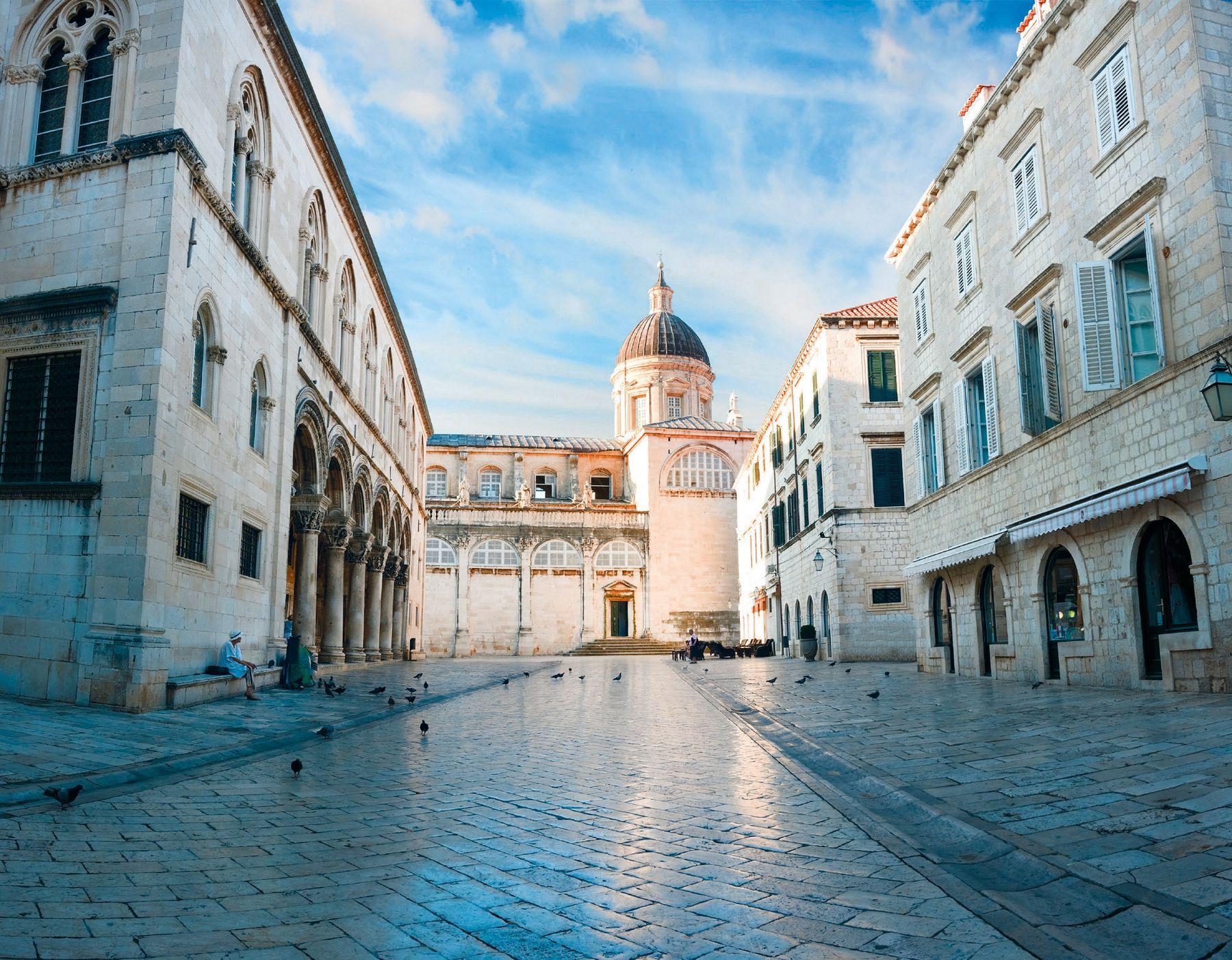 Dubrovnik Kathedrale Treasury 01