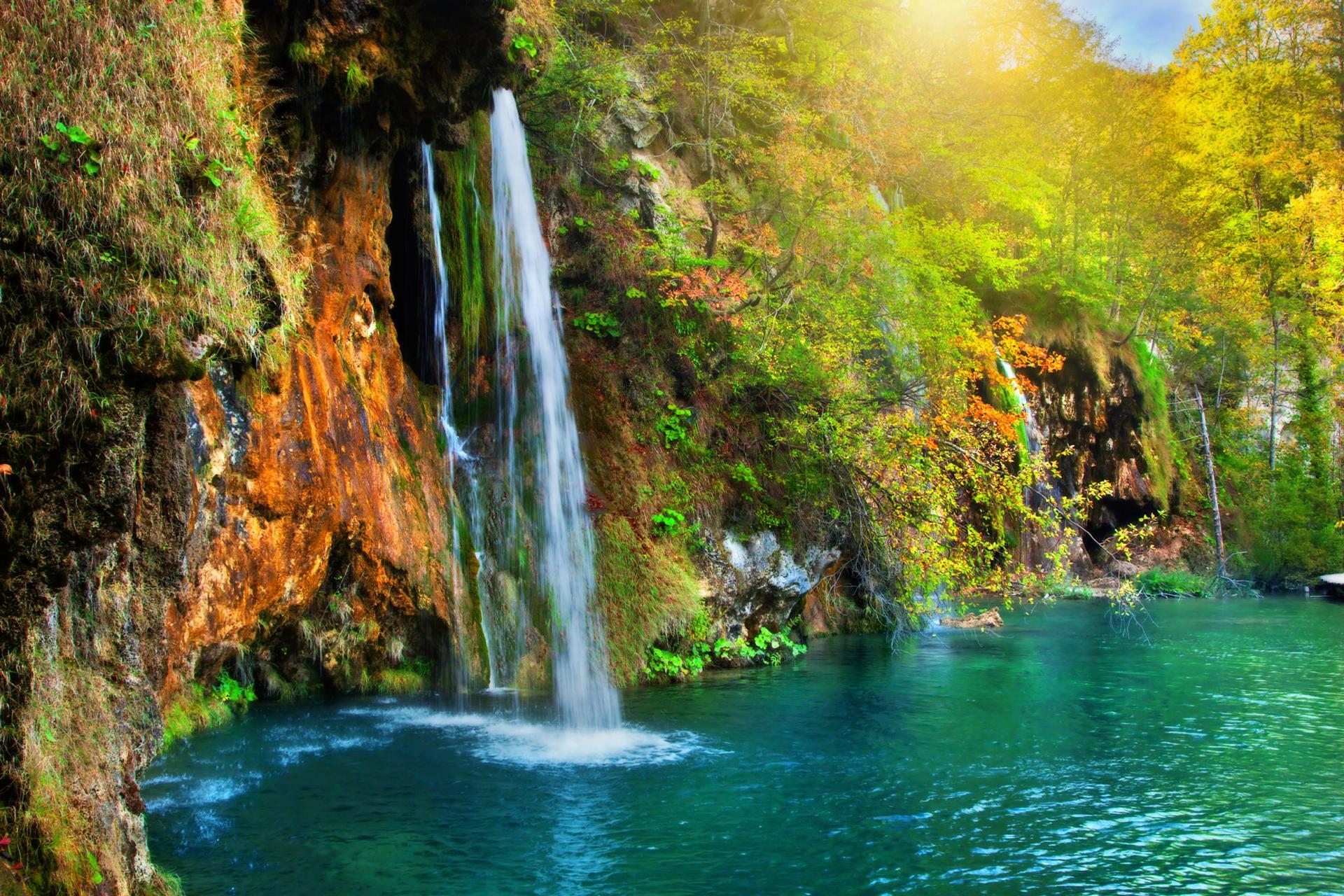 Plitvice National Park 000024082210 Large web