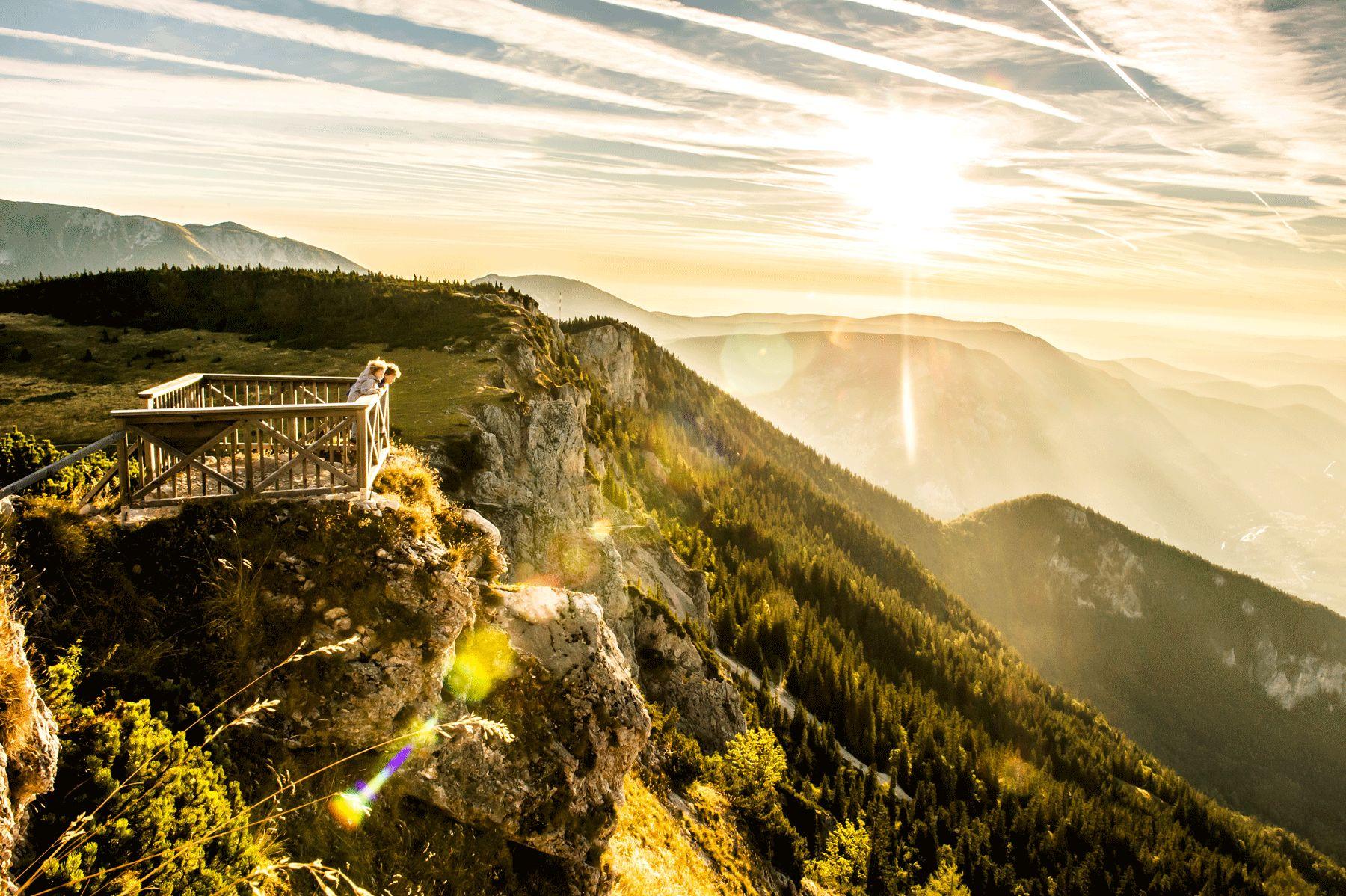 RH 15 BergSo Rax 3021 Niederosterreich Werbun Robert Herbst web
