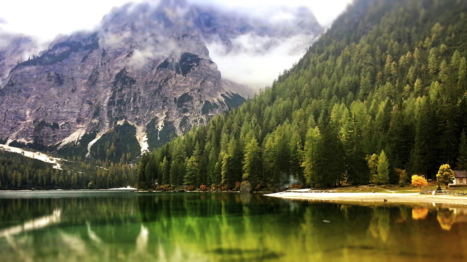 Sudtirol See