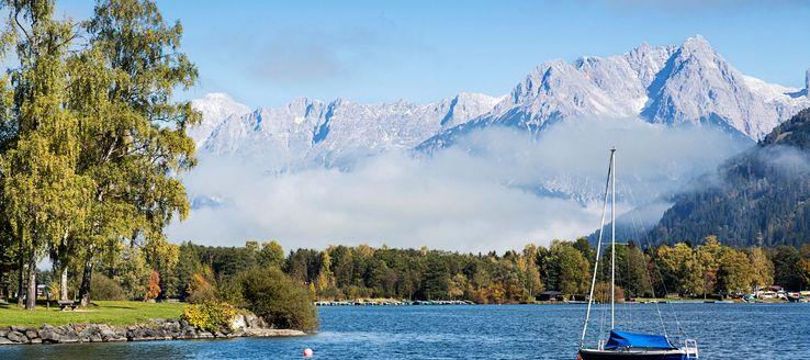 Zell am See ist die Bezirkshauptstadt des gleichnamigen im österreichischen Bundesland Salzburg gelegenen Bezirks mit 9544 Einwohnern. Die Wurzeln der Stadt reichen bis in die Bronzezeit zurück.