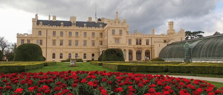 Schloss Lednice 025bea web