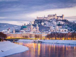 Salzburg Advent
