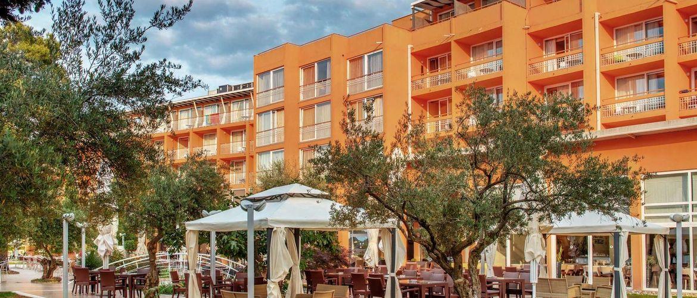 Hotel Sol Umag