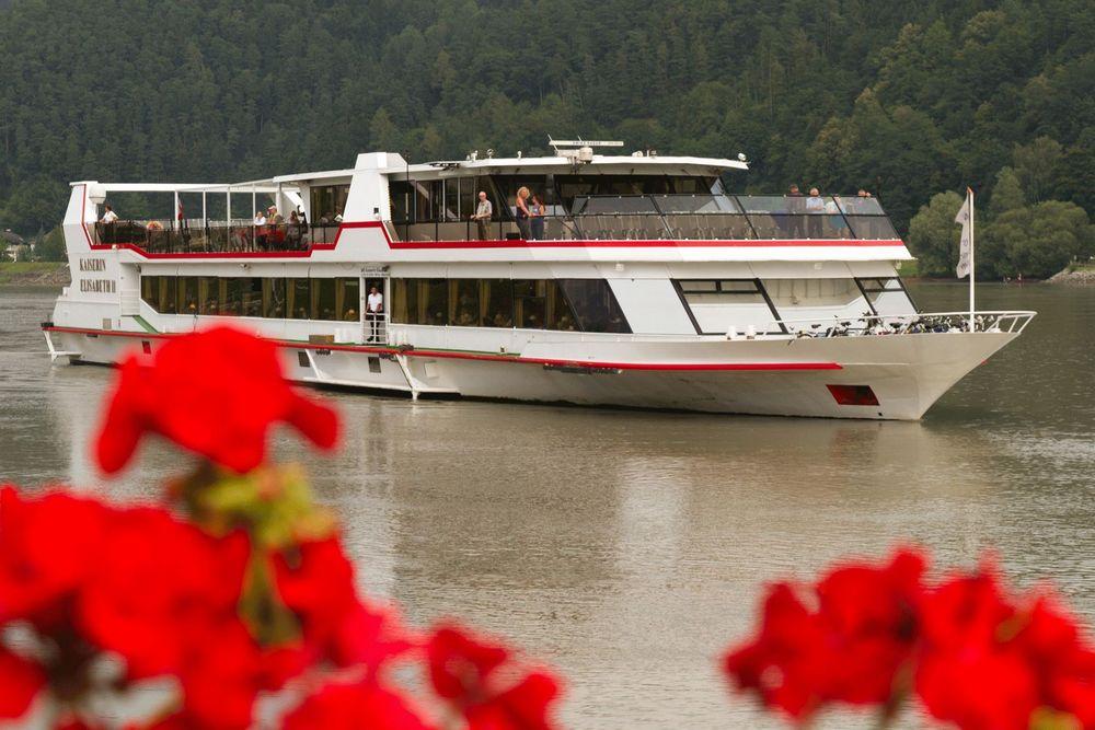 Beste Spielothek in Aschach an der Donau finden