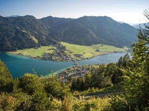 Weissensee tinefoto com 010 Weissensee Information web