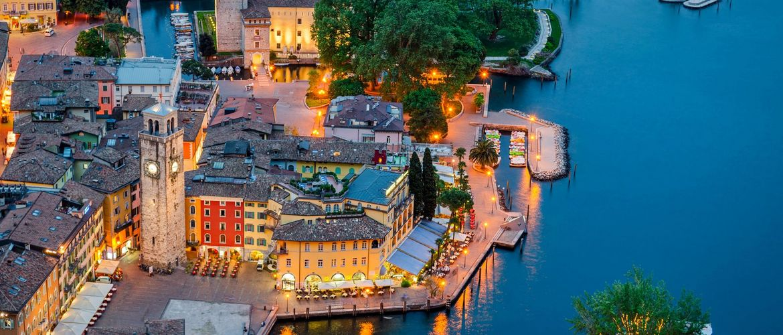 Riva del Garda iStock474491796 web