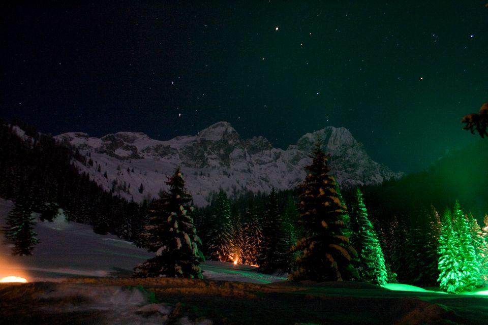 Weihnachtsidylle 62 c Filzmoos Tourismus